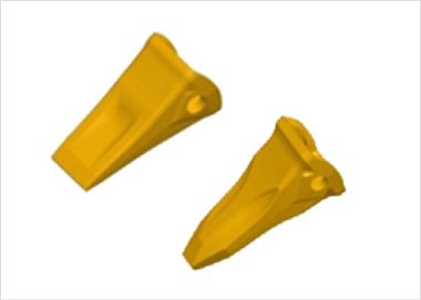 钻石斗齿   E30