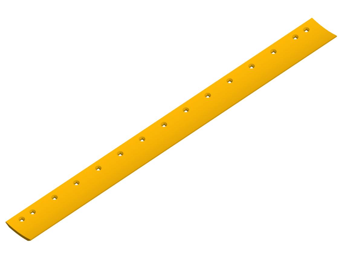 Grader Blade