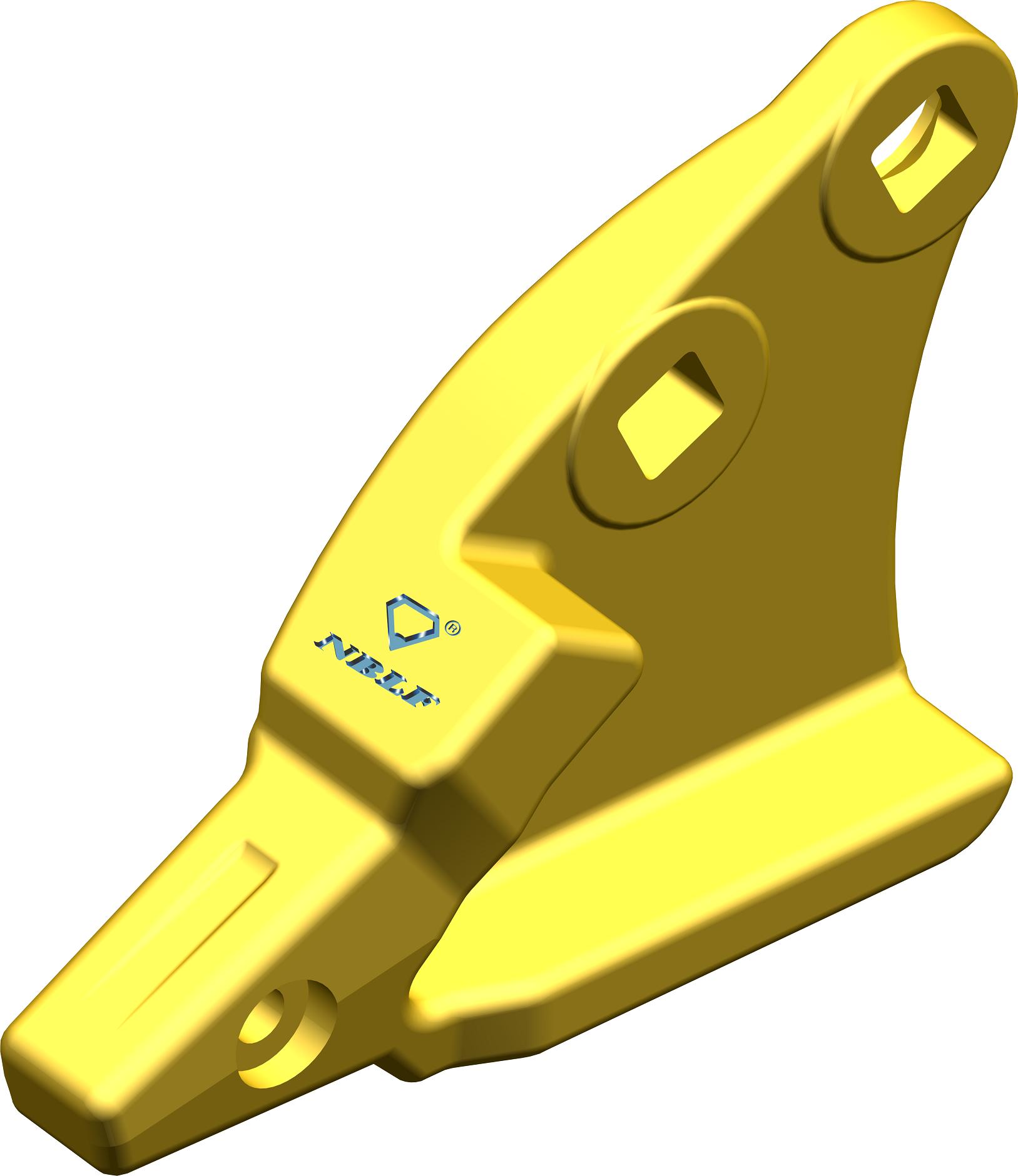 Adapter-Bolt on-2