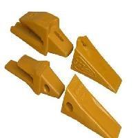 挖掘机铲斗维护保养,斗齿是重要