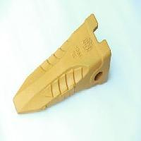 复合型斗齿应用全过程中磨损状况剖析